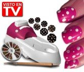 Estampador de Uñas Nails´Art
