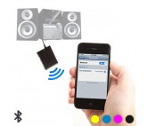Adaptador Bluetooth de Audio