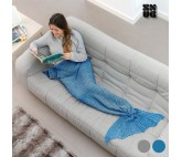 Manta Sirena Snug Snug One Mermaid