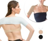 MOLDEADOR ANTIFLACIDEZ DE BRAZOS FIT X SLIM ARM SHAPER (pack de 3)