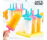 Set de Moldes para Helados Junior Knows (13 Piezas)