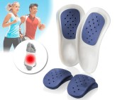 WALK FIT PLATINUM INSOLE, PLANTILLAS ALIVIA DOLOR