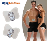 Electroestimulador Gym Form Quick Fitness Plus