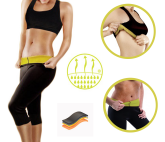 CONJUNTO DEPORTIVO SAUNA BODY SHAPERS